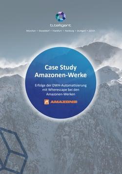Case Study Amazone